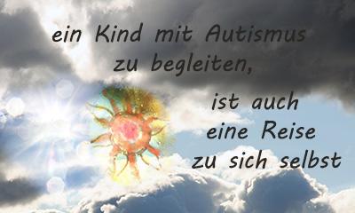 Menü Autismus
